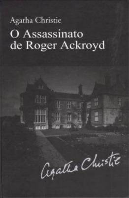 O Assassinato de Roger Ackroyd